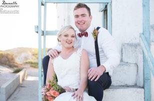 Natalie Bridal MakeUp Newlyweds