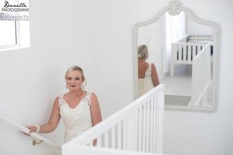 Natalie Wedding Airbrush MakeUp Mirror