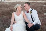 Natalie Wedding MakeUp Couple