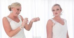 Natalie Wedding MakeUp Perfume