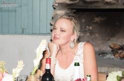 Natalie Wedding MakeUp Reception