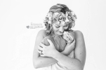Madali Newborn Shoot MakeUp