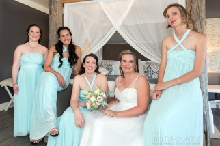 Vicky Bridal Airbrush MakeUp Bridesmaids