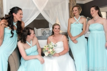 Vicky Wedding Airbrush MakeUp Bridesmaids