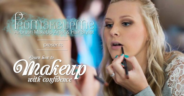 Win a personal one-on-one MakeUp Lesson with Mariaan - ProMakeupMe