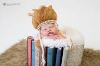 Lisa Fincham Newborn Shoot Airbrush MakeUp Hair 2016