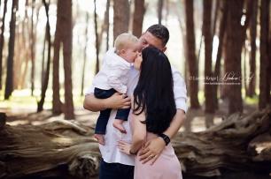 Tanya Peenz Family Shoot MakeUp